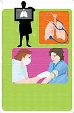 α1-Antitrypsin Deficiency and Early-onset COPD