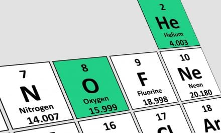 Helium-Oxygen: An Old Therapy Creates New Interest