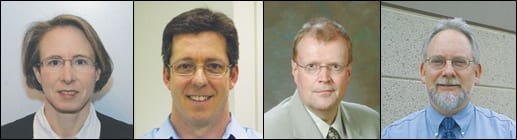 Industry experts talk about the new developments in aerosol delivery.