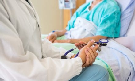 Palliative Care Underused in End-Stage COPD
