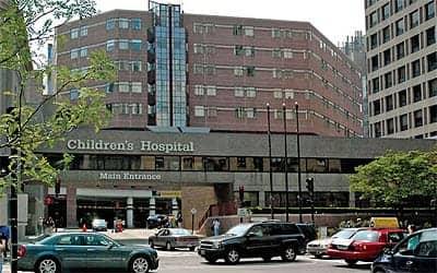 Facility Profile: Children's Hospital Boston
