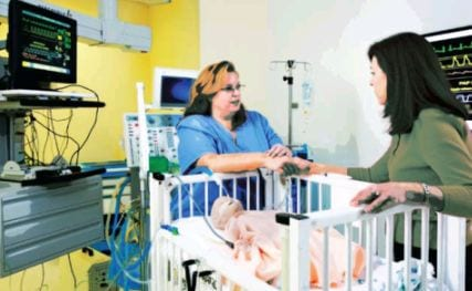 High-Fidelity Simulation in Respiratory Therapy: A Pediatric Respiratory Simulation Course