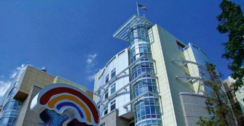 Facility Profile: Rainbow Babies and Children's Hospital