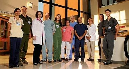 Growing and Thriving: Paoli Hospital