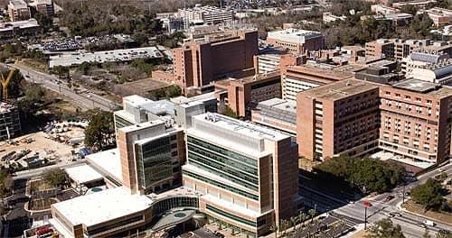 Enriching Care: Shands Hospital