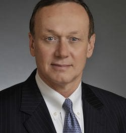 Harold Wimmer Appointed President and CEO of American Lung Association