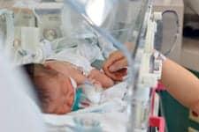 Respiratory Quality Improvement in the NICU