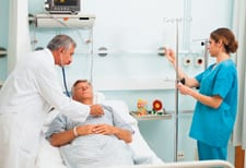 Patient Monitoring: Supervising Patients During Every Life Stage