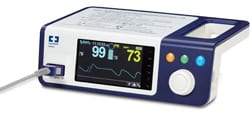 Covidien Pulse Oximeters Receive FDA 510(k) Motion Claims Clearance