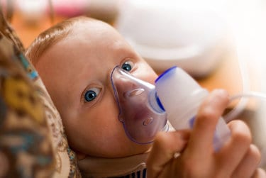 Early Use of Analgesics May Not be Cause for Asthma Development