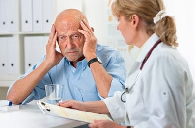 More than 40% of COPD Patients Misdiagnosed