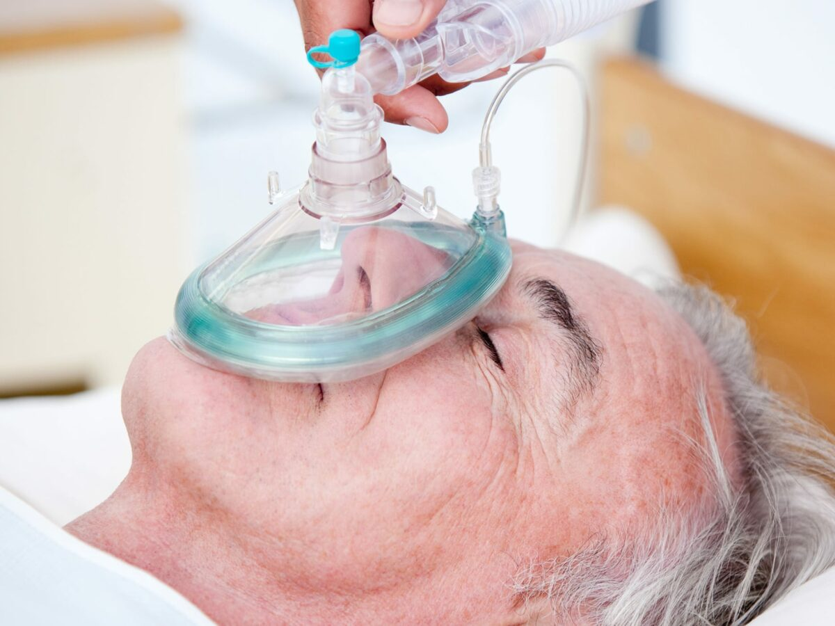 End-of-Life Oxygen Therapy | RT