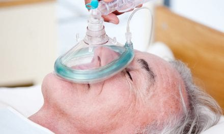 End-of-Life Oxygen Therapy: Rethinking a Commonly Used Treatment