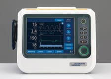 Hamilton-C1 Offers Intelligent Ventilation for Neonates