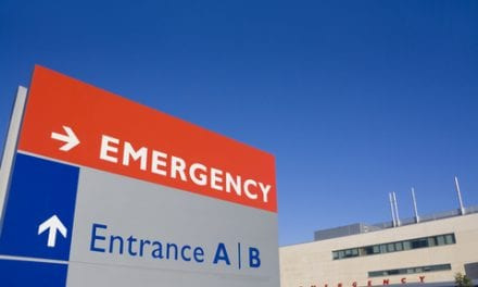 Hospitalizations for COPD Exacerbations Predicted Greater Mortality