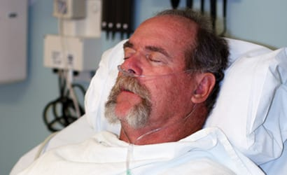 Role of Sedation for Agitated Patients Undergoing NIV