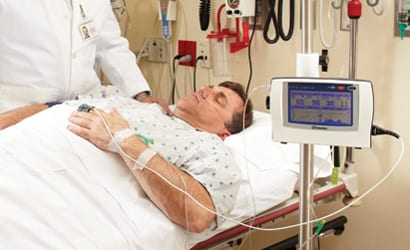 Selecting Capnography Monitors For A Multidepartment Community Hospital