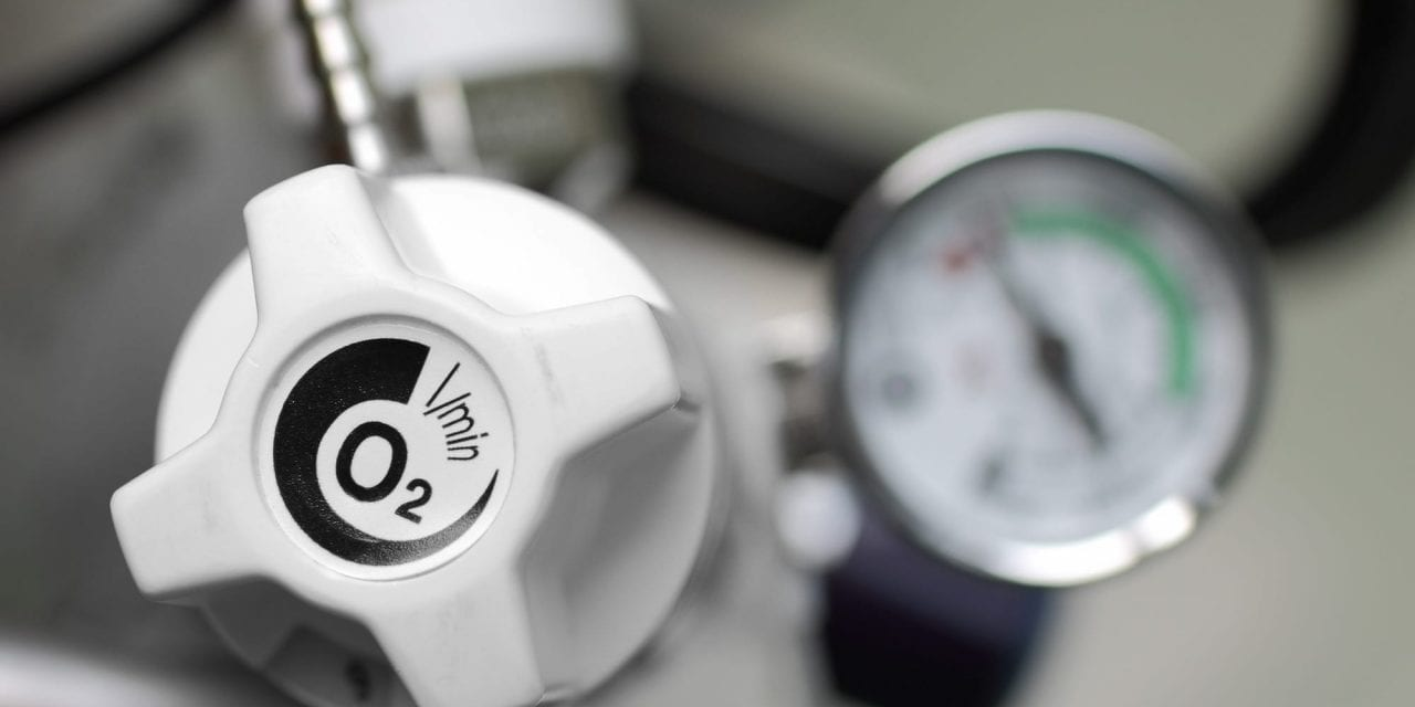 CMS Waives in-Person Testing for Medicare Oxygen Patients