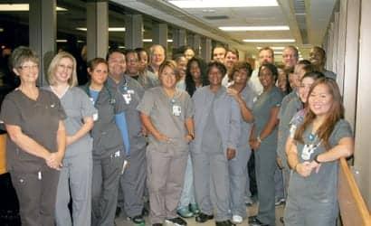 Best of 2013: Methodist Charlton Medical Center