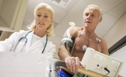 Six-Minute Walk Distance Predicts Lung Transplant Survival