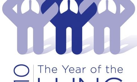 American College of Chest Physicians Prepares to Ring in Year of the Lung