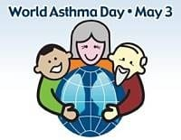 World Asthma Day Continues Progress Toward Asthma Control and Reduction