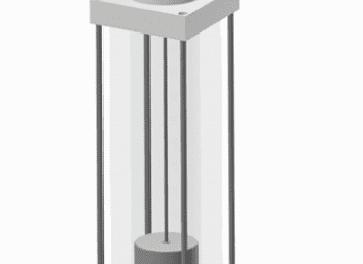 Hans Rudolph Offers its New Syringe Volume Validator
