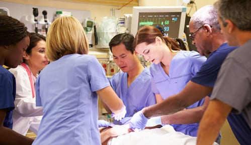 Treating Transtracheal Oxygen Therapy Patients