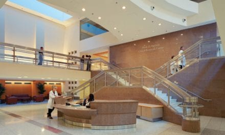 Facility Profile: National Institutes of Health Clinical Center
