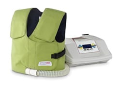 Electromed's SmartVest SQL Cleared to Market by FDA