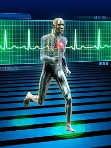 Nanotechnology Based Self-Powered Health Monitoring System Could Improve Patient Health