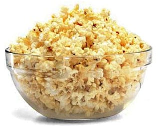 Microwave Popcorn Butter Flavoring Identified as a Respiratory Hazard for Food Industry Workers