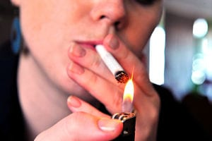 Women Who Stop Smoking in Their 30s Can Gain 10 Years of Life