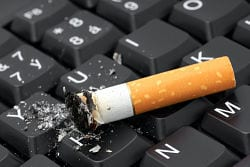 Team-Based Cessation Programs Hold Promise For Smokers