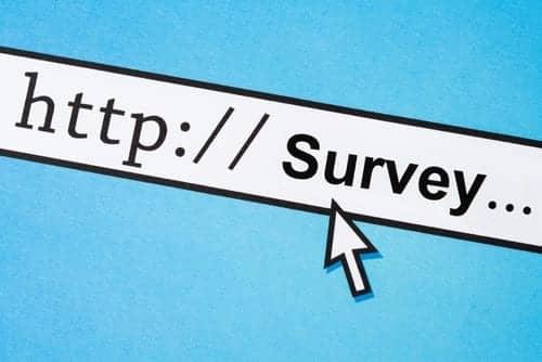 RT Reader Survey