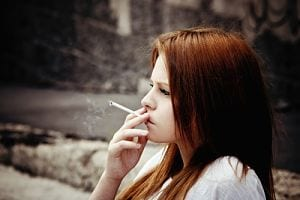 3-in-4 American Adults Favor Raising Smoking Age to 21