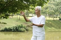 Tai Chi an Effective Exercise Therapy for COPD Patients