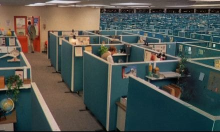 Human Breath Affects Office Air Quality