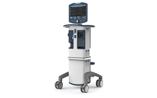 Covidien PB980 Ventilator Approved by FDA