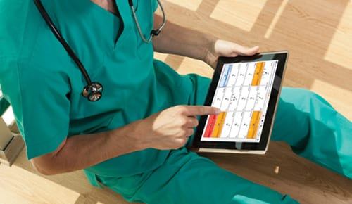Technology Advances in IT Patient Monitoring and Ventilator Analytics
