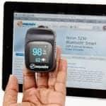 Pulse Oximetry in the Patient's Hands