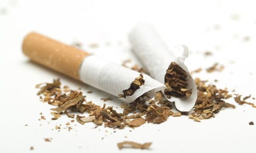 FDA Orders RJ Reynolds to Cease Sale of 4 Tobacco Products