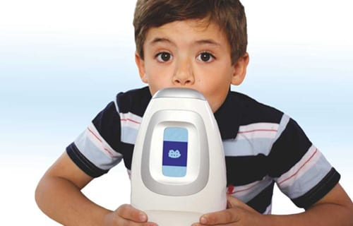 Major US Insurance Provider to Cover FeNO Test For Asthma