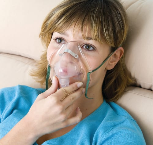 Market Analysis: Oxygen Therapy