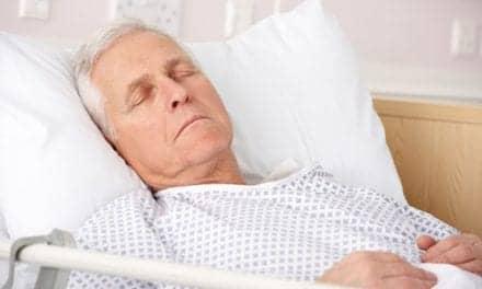 Behavioral Intervention Improves Sleep for Cancer Patient-Caregiver Dyads