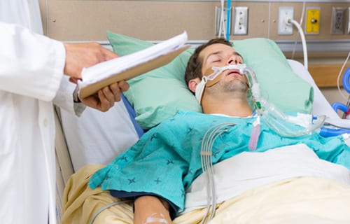 Psychiatric Risks Associated with Mechanical Ventilation