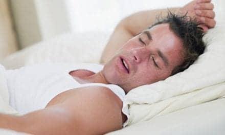 Untreated Sleep Apnea May Be Related to Melanoma Aggressiveness