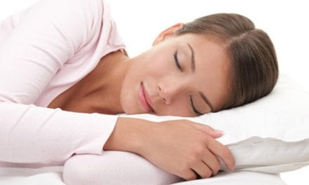 Healthy Sleep Duration Linked to Less Sick Time from Work