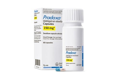 Pradaxa Approved for Treatment of Pulmonary Embolism and DVT