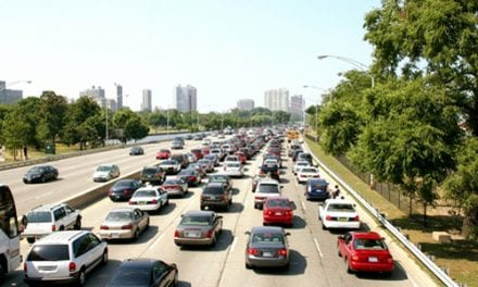 Dementia Risk Tied to Proximity to Heavy Traffic Pollution